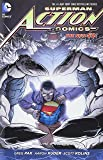 Superman: Action Comics Vol. 6: Superdoom (The New 52)