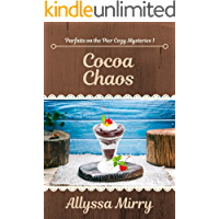 Cocoa Chaos (Parties on the Pier Cozy Mysteries Book 1)