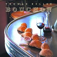 Bouchon (The Thomas Keller Library) (English Edition)