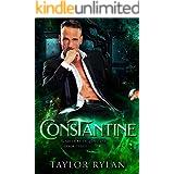 Constantine: Warlocks of Amherst Book Three
