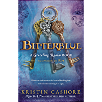 Bitterblue (Graceling Realm Book 3) (English Edition)