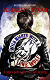 Wild Nights with a Lone Wolf (Lone Wolf Series Book 1)