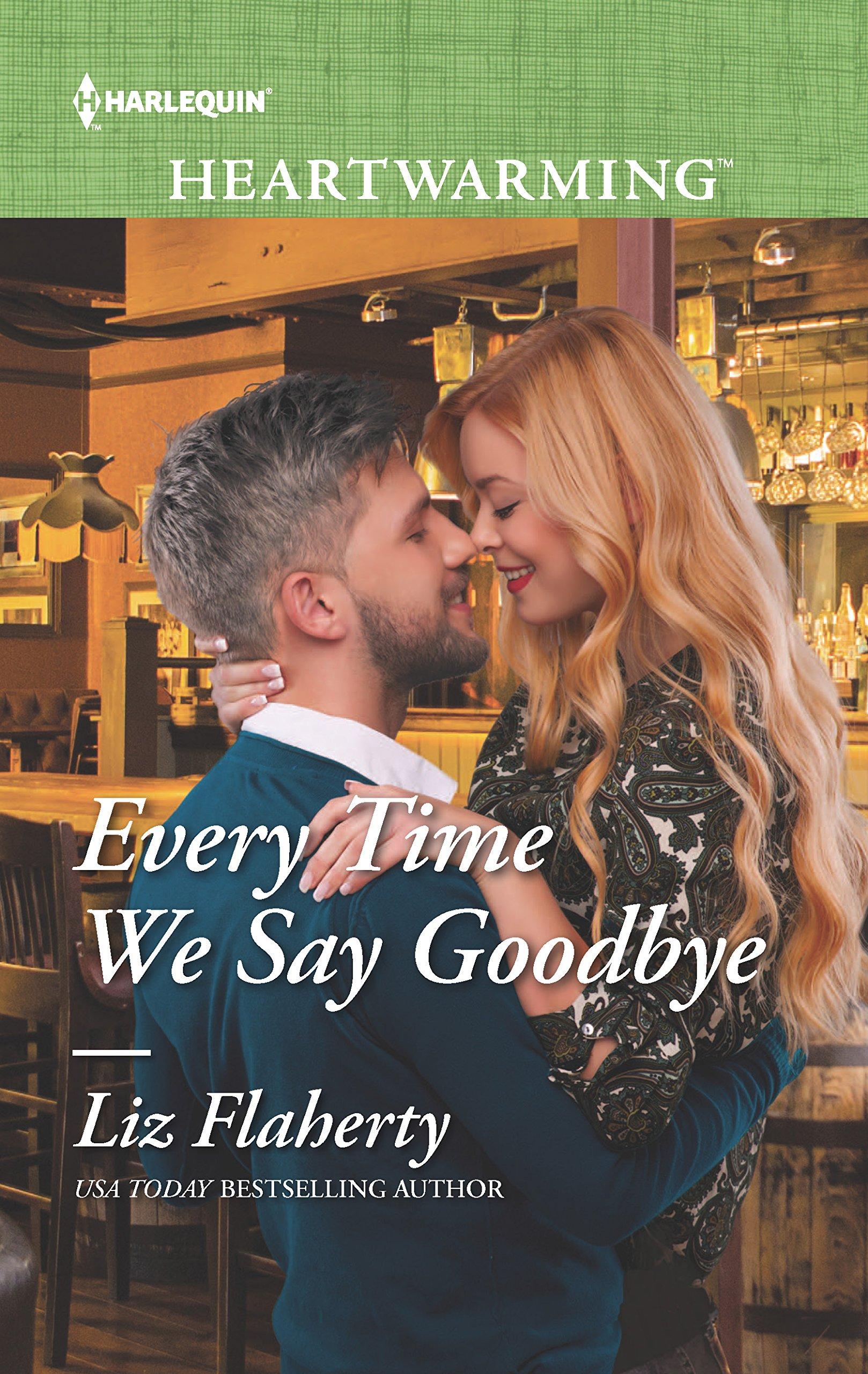 Every Time We Say Goodbye PDF ePub fb2 ebook