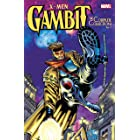 X-Men: Gambit - The Complete Collection Vol. 2 (Gambit (1999-2001))