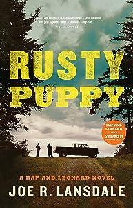 Rusty Puppy (Hap and Leonard)