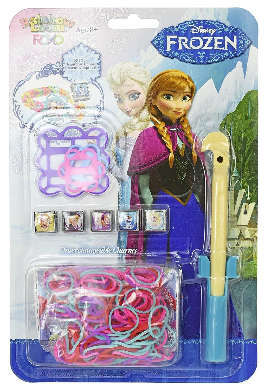 2 X IRON ON Transfer Frozen Cartoon 20 X 12.5 cm