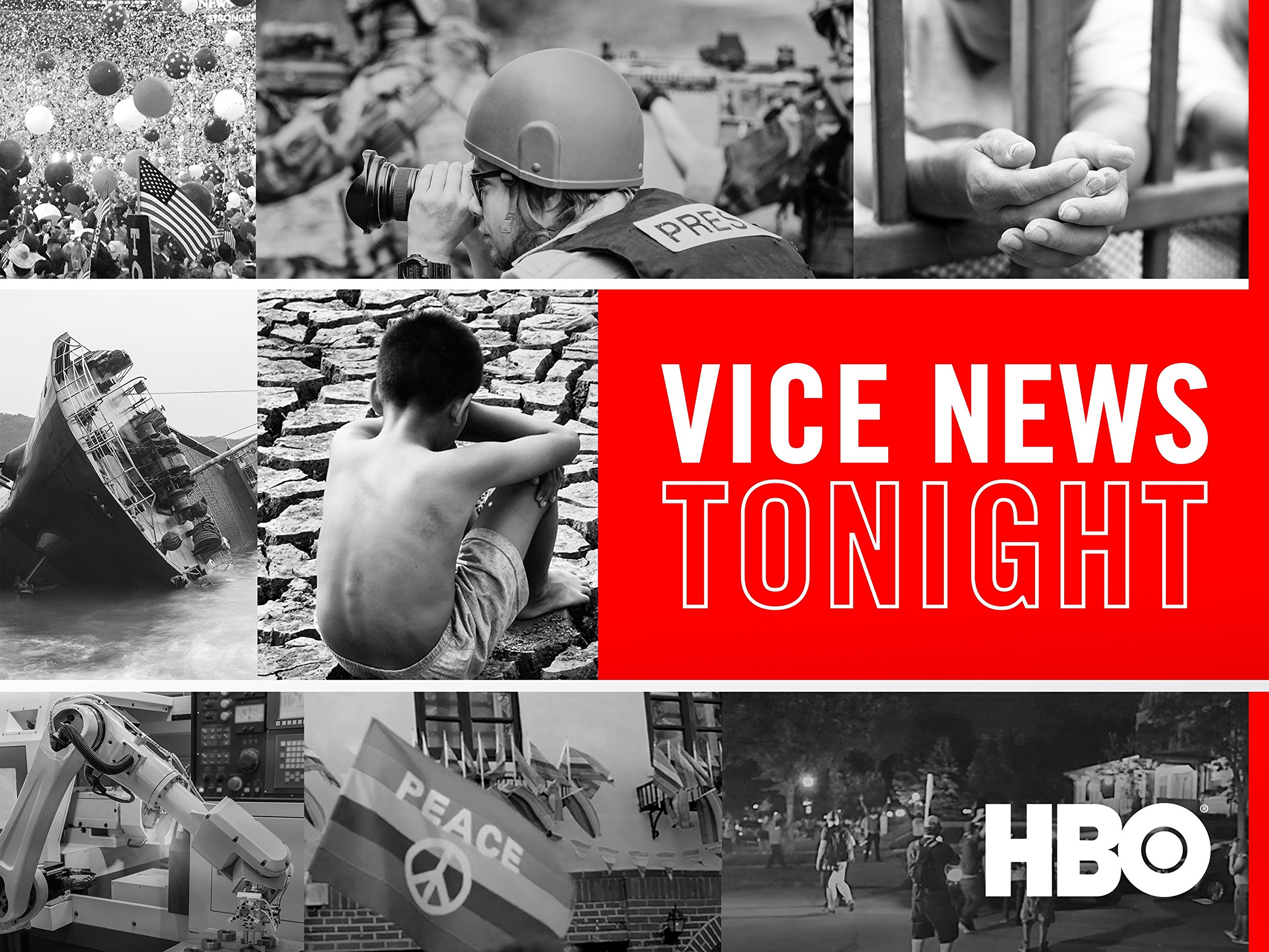 Amazon.com: Watch VICE News Tonight - Season 1 | Prime Video