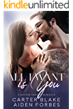 All I Want is You: A Second Chance Romance