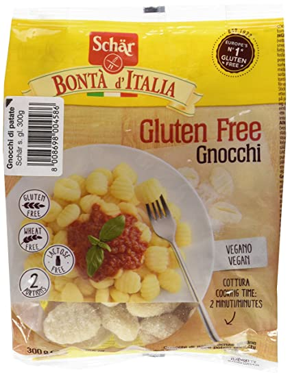 Dr. Schar Gnocchi Pasta - 300 g