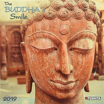 Buddha'S Smile 2019 (MINDFUL EDITIONS)