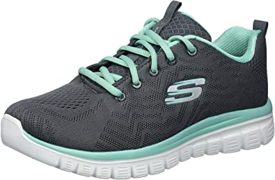 Skechers Sport Women's , Baskets Mode pour Femme Parent