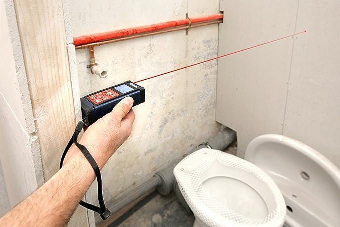 Laser Entfernungsmesser Rs : Kwb laser entfernungsmesser professional ld amazon