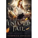 Untamed Fate (Magic Side: Wolf Bound Book 2)