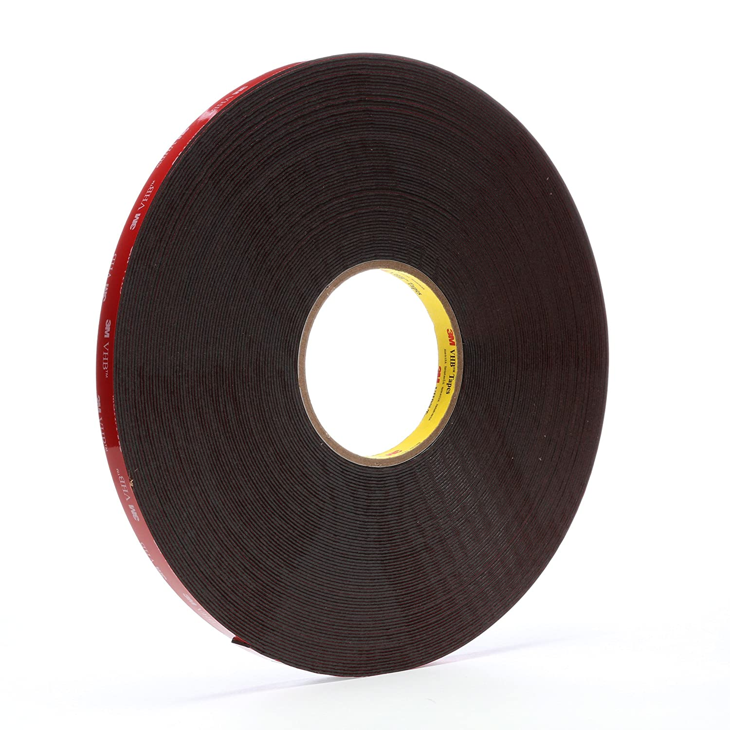 1 Pack//6 Pieces 4 width x 8 length 3M VHB Heavy Duty Mounting Tape 5952