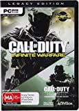 Call of Duty: Infinite Warfare - Legacy Edition (PC DVD)