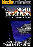 Night Deception (Tildas Island Book 2)