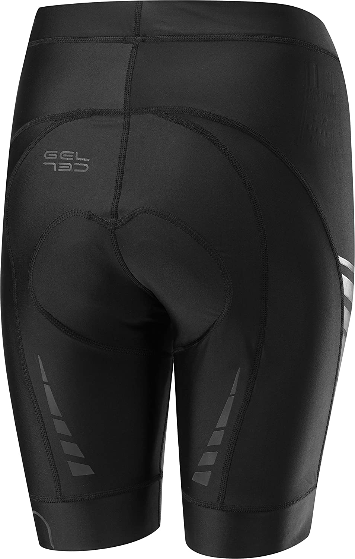 Madison Keirin Ladies Lycra Cycling Shorts