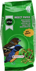 Vl Orlux Insect Patee Aviary Bird Complete Food 200g