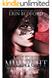 Until Midnight: A Dystopian Fairy Tale (The Crimson Fold Book 1)