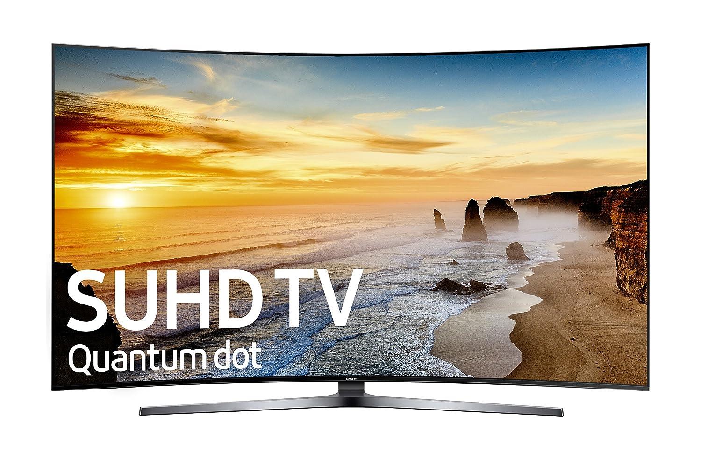 samsung tv types. amazon.com: samsung un65ks9800 curved 65-inch 4k ultra hd smart led tv (2016 model): electronics tv types 6
