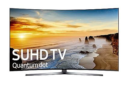 Amazon Samsung UN65KS9800 Curved 65 Inch 4K Ultra HD Smart LED