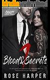 Blood and Secrets 1 (The Calvetti Crime Family)