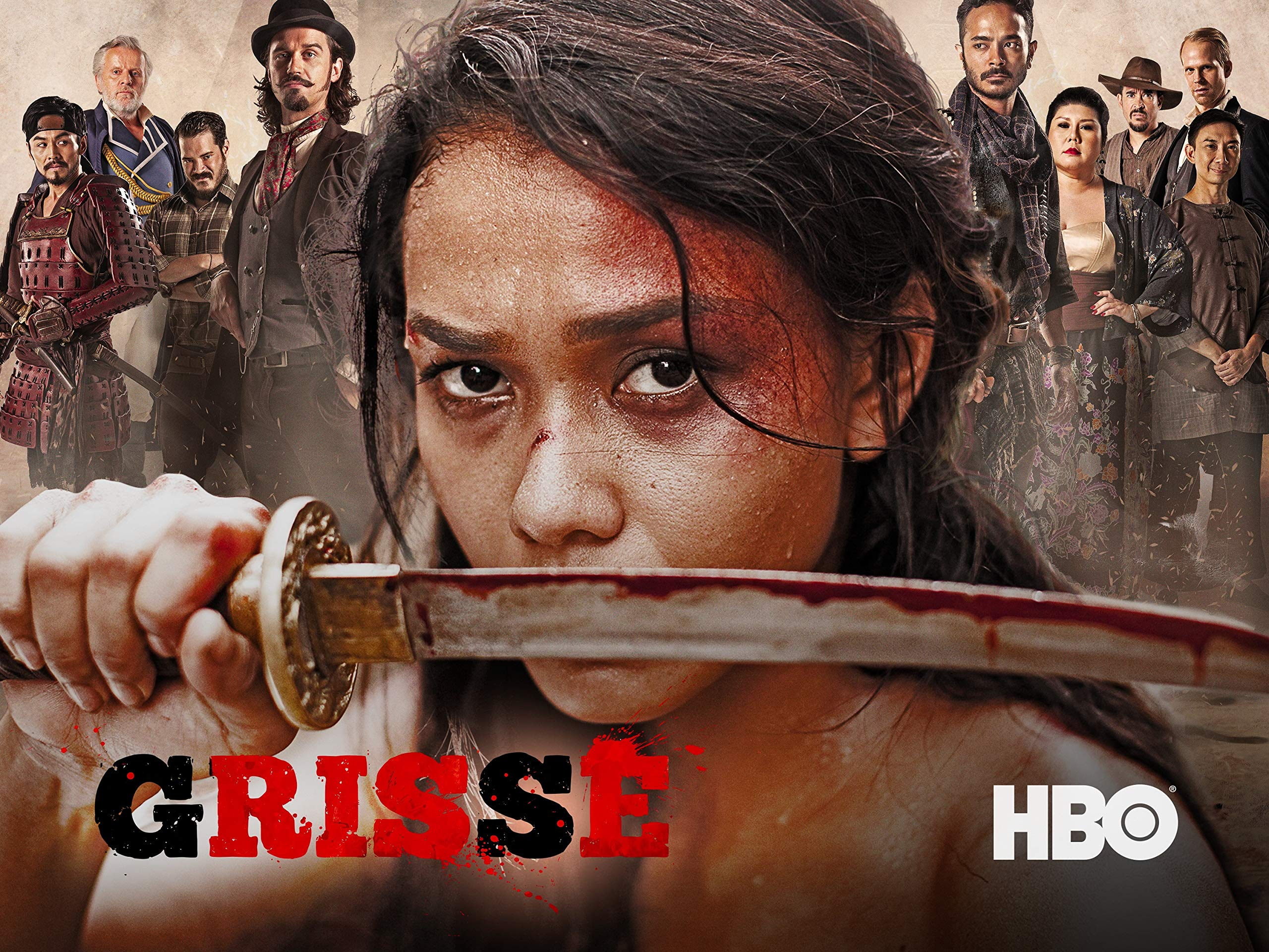 Watch Grisse Season 1 Prime Video