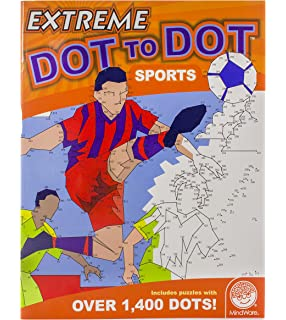 Extreme Dot to Dot: Explorers: Adam Turner: 0736970440064: Amazon ...
