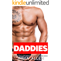 Daddies Content With Dirty Extremely Erotica - Hot Stories Bundle
