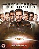 Star Trek - Enterprise: Season 4 [Region Free]