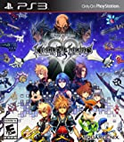Kingdom Hearts 2.5 Remix Limited Edition Eng Only - PlayStation 3