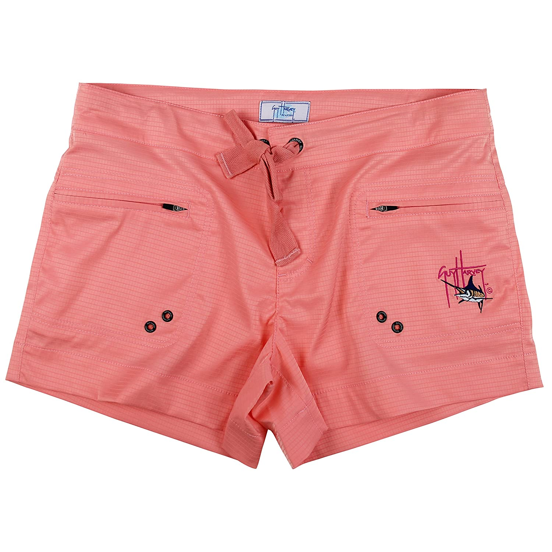 Guy Harvey Ladies Short Shorts LH34006