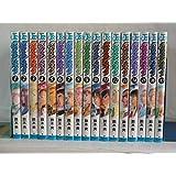 ライジングインパクト コミック 全17巻完結セット (ジャンプコミックス)