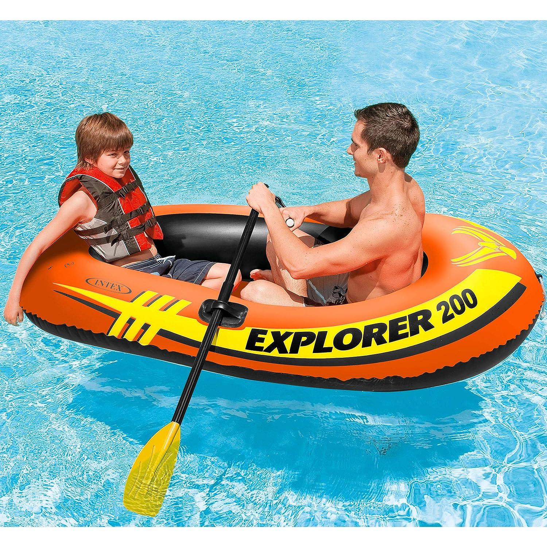 Intex Explorer 200, 2-Person I...