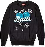 Hybrid Apparel Men's Ugly Christmas Sweater
