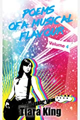 Poems Of A Musical Flavour: Volume 4 Kindle Edition