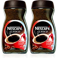2-Pk. Nescafe Clasico 7-Oz Instant Coffee Jar