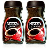 Amazon Price History for:Nescafe Clasico Instant Coffee,7 Ounce (Pack of 2)