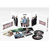 HERO Blu-ray スペシャル・エディション(2015)