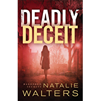 Deadly Deceit (Harbored Secrets Book #2) (English Edition)