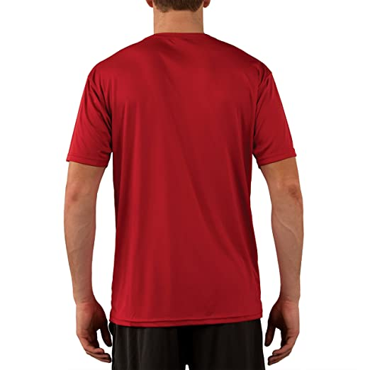 Vapor UPF 50+ Protection Performance  T-Shirt