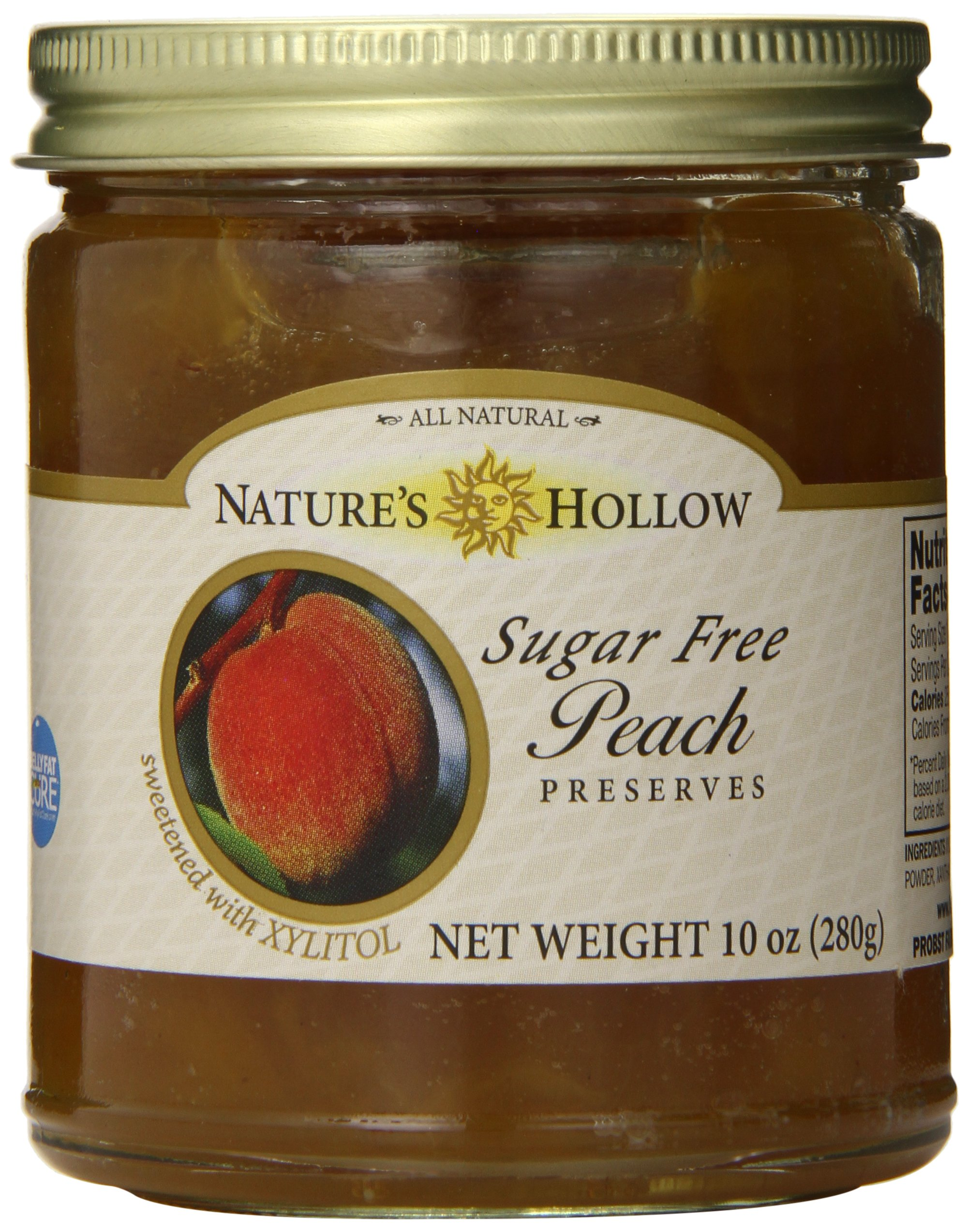 Sugar Free Honey Substitute By Nature S Hollow