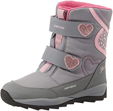 1c546cbc39 Geox Orizont Girl ABX 10 Waterproof   Insulated Boot Mid Calf
