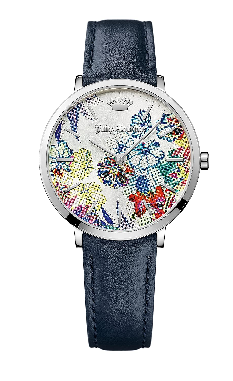 Juicy Couture Damen-Armbanduhr 1901455