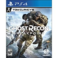 Ghost Recon Breakpoint - Limited Edition - PlayStation 4