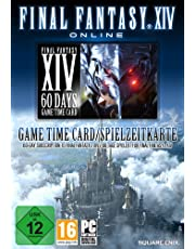 FINAL FANTASY XIV - 60 Days Game Time Card [PC Code]