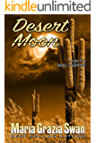 Desert Moon: Death Under the Desert Moon (Lella York Mysteries Book 3)