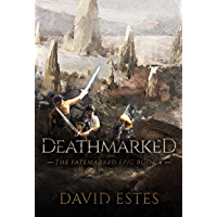Deathmarked (The Fatemarked Epic Book 4) (English Edition)