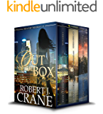 The Out of the Box Series, Books 1-3: Limitless, In the Wind and Ruthless
