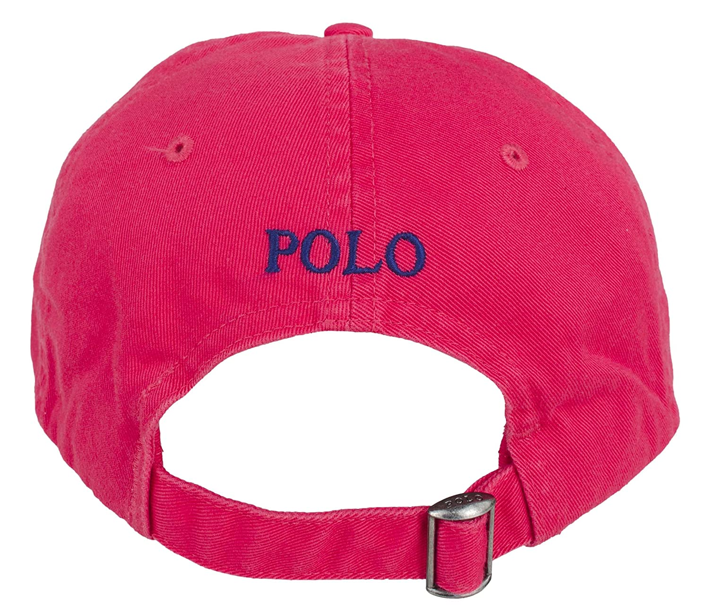 629736b04 Amazon.com   Polo Ralph Lauren Men Women Cap Horse Logo Adjustable ...